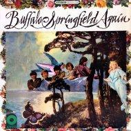 Buffalo Springfield Vinyl (Used)