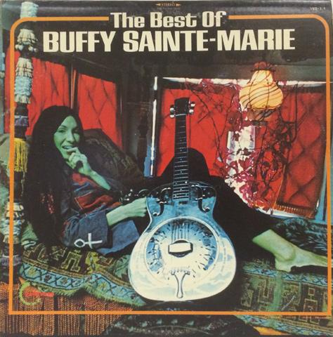 Buffy Sainte-MarieVinyl