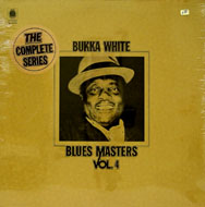 "Bukka White Vinyl 12"" (New)"