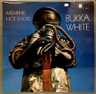 "Bukka White Vinyl 12"" (Used)"