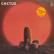 Cactus Vinyl (Used)