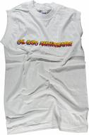 Cal Expo Amphitheater Men's Vintage T-Shirt