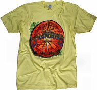 California Men's Retro T-Shirt