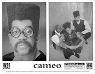 Cameo Promo Print