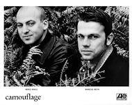 Camoflage Promo Print