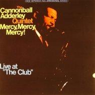 """Cannonball Adderley Quintet Vinyl 12"""" (Used)"""