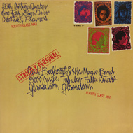 Captain Beefheart & The Magic Band Vinyl (Used)