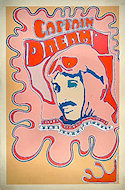 Captain Dream Poster