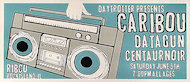 Caribou Poster