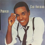 Carl Anderson Vinyl