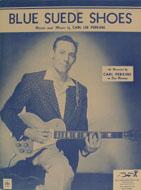 Carl Perkins Book