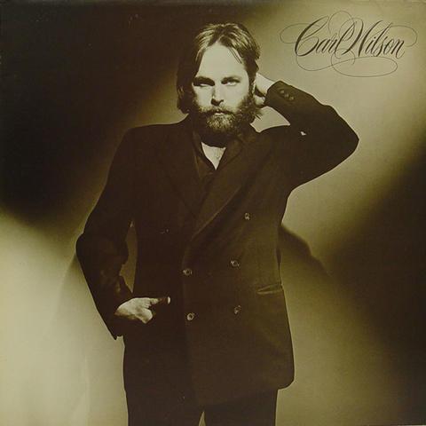 Carl Wilson Vinyl (Used)