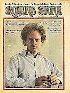 Art Garfunkel Magazine