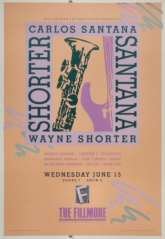 Wayne Shorter Proof