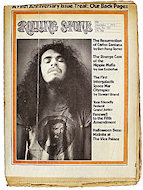 The Allman Brothers Band Rolling Stone Magazine