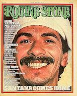 Carlos Santana Rolling Stone Magazine