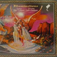 Carlos Santana Vinyl (New)