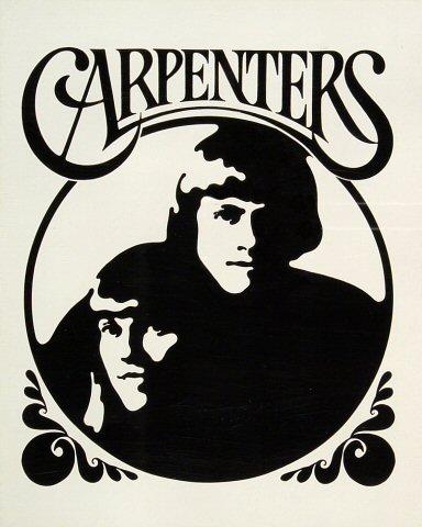 Carpenters Handbill
