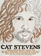Cat Stevens Poster