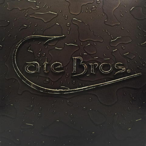 Cate Brothers Vinyl (Used)