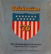 "Celebration '76 Vinyl 12"" (Used)"