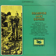 Champion Jack Dupree Vinyl (New)