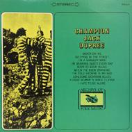 Champion Jack Dupree Vinyl