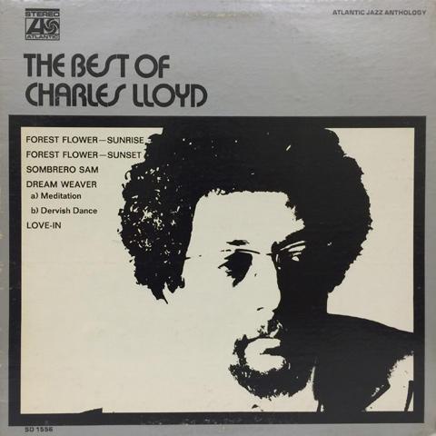 Charles Lloyd Vinyl (Used)