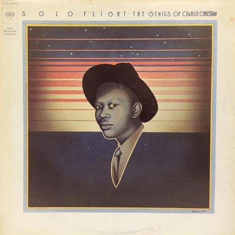 Charlie Christian Vinyl (Used)