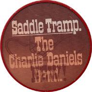 Charlie Daniels Vintage Pin