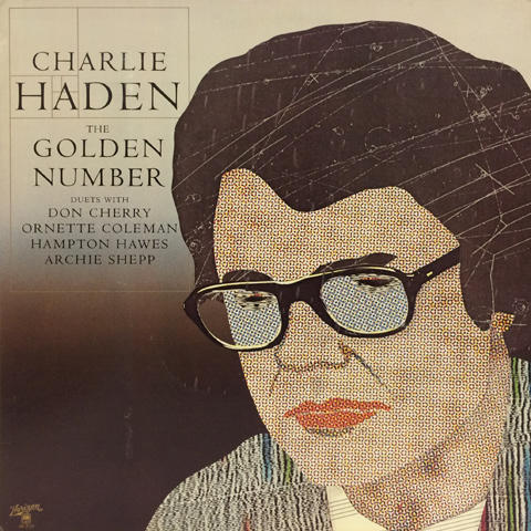 Charlie Haden Vinyl (Used)