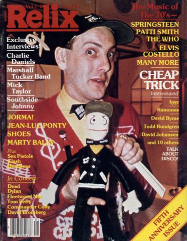 Cheap TrickMagazine