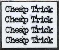 Cheap Trick Pin