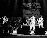 Cheap Trick Premium Vintage Print