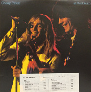 Cheap Trick Vinyl