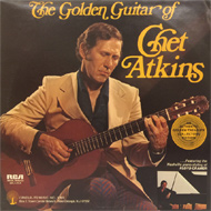 Chet Atkins Vinyl