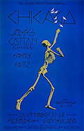 Fritz Handbill