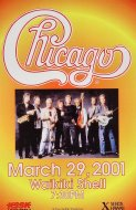 Chicago Handbill