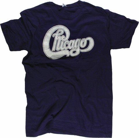 ChicagoMen's T-Shirt