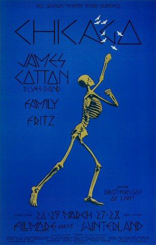 Fritz Poster