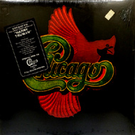 Chicago Vinyl (New)