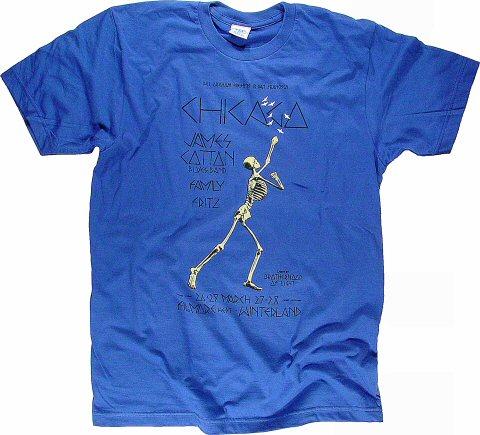 ChicagoWomen's T-Shirt