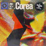 Chick Corea Vinyl (New)