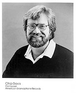 Chip Davis Promo Print