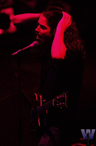 Chris Cornell BG Archives Print