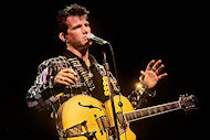 Chris Isaak BG Archives Print