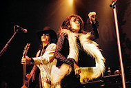 The Black Crowes BG Archives Print