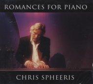 Chris Spheeris CD