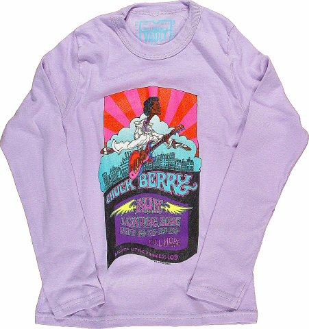 Chuck Berry Kid's Retro T-Shirt
