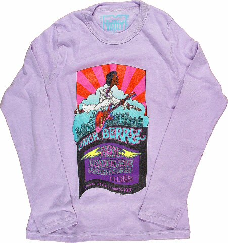 Chuck Berry Kid's T-Shirt